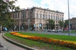 Санкт петербург политехнический колледж – Университетский политехнический колледж Санкт-Петербургского политехнического университета Петра Великого