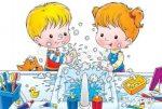 Формирование навыков нужно начинать с показа – Консультация для родителей «Формирование навыков самообслуживания у детей младшего дошкольного возраста»