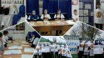 Каргалинская школа – МБОУ «Каргалинская Средняя общеобразовательная школа № 1» — Главная — Шелковской район
