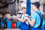 Колледж после 9 класса автомеханик – Колледжи Нижегородской области по направлению «обслуживание и ремонт транспорта»