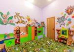 Садик росинка – Частный детский развивающий центр, записать ребенка в домашний детский сад рядом с метро Марьино и Братиславская