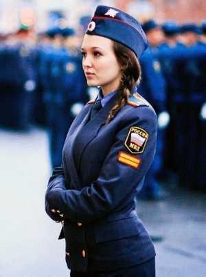 Требования к девушкам для работы в полиции работа после 9 класса девушке